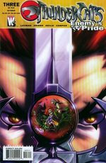 ThunderCats - Enemy's Pride # 3