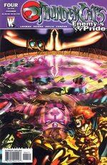 ThunderCats - Enemy's Pride # 4