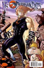 ThunderCats - The Return # 1