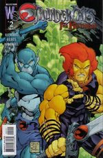 ThunderCats - The Return # 2