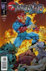 ThunderCats - The Return # 4