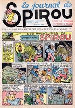 Le journal de Spirou 202