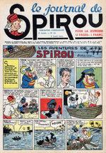 Le journal de Spirou 207