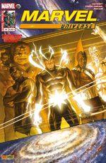 Marvel Universe 14 Comics