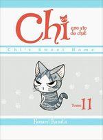 Chi une Vie de Chat 11