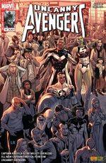 Uncanny Avengers 11