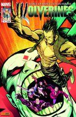 La mort de Wolverine - Wolverines # 4
