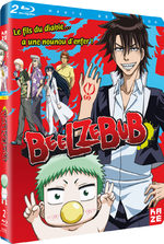 Beelzebub 2 Série TV animée