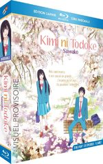 Kimi ni Todoke - Sawako 1 Série TV animée
