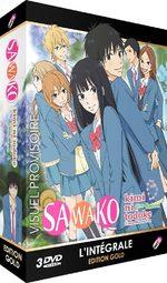 Kimi ni Todoke - Sawako 2 Série TV animée
