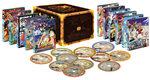 One Piece - films (coffret 11 films) 1 Film