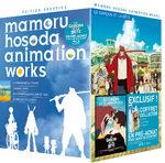 Mamoru Hosoda Animation Works 1 Film