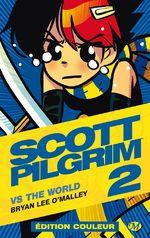 Scott Pilgrim 2
