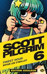 Scott Pilgrim 6
