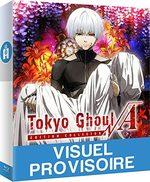 Tokyo Ghoul Root A 1 Série TV animée