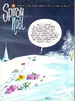 Le journal de Spirou 1444