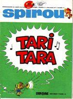 Le journal de Spirou 1557