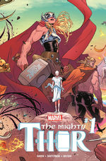 The Mighty Thor # 1