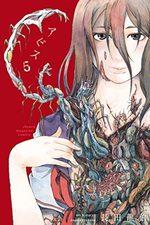 Abyss 5 Manga