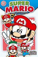 Super Mario # 8