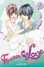 Forever my love 8 Manga