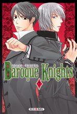 Baroque Knights 7 Manga