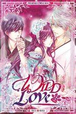 Wild love 2 Manga