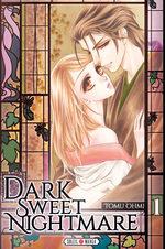 Dark sweet nightmare 1 Manga