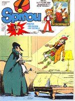 Le journal de Spirou 2146