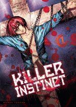 Killer instinct 1 Manga
