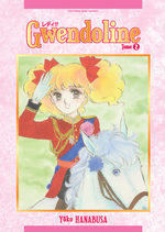 Gwendoline 2 Manga