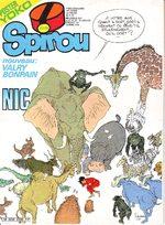 Le journal de Spirou 2239