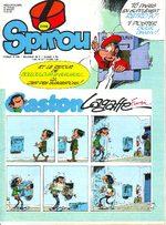 Le journal de Spirou 2176