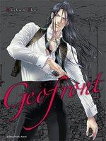Geofront Manga