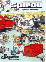 Le journal de Spirou 1724