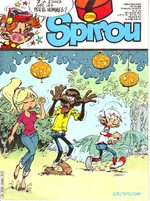 Le journal de Spirou 2289