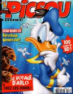 Picsou Magazine 516