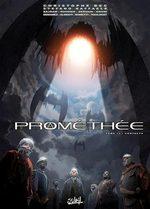 Prométhée 13 BD