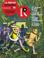 La revue dessinée # 6
