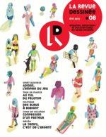 La revue dessinée # 8