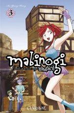 Mabinogi 3 Manhwa