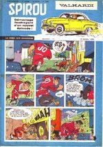 Le journal de Spirou 1043