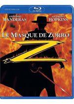 Le masque de Zorro 0 Film