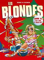 Les blondes 23