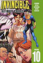 Invincible 10 Comics