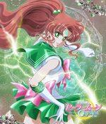 Sailor Moon Crystal 4 Série TV animée