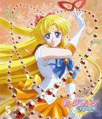 Sailor Moon Crystal 5 Série TV animée