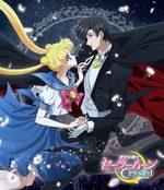 Sailor Moon Crystal 6 Série TV animée