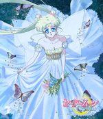 Sailor Moon Crystal 7 Série TV animée