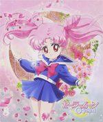 Sailor Moon Crystal 8 Série TV animée